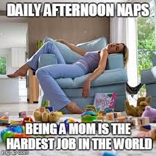 Being A Mom Meme - exhausted mom memes imgflip
