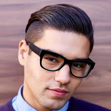 hairstyles for men with thick hair men u0027s hairstyles haircuts 2018