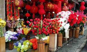 New Year Decorations Items chinese new year celebration in malaysia 2017 hubpages