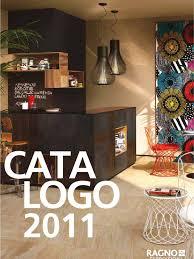 catalogo ragno 2011