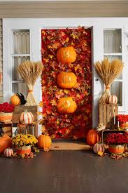 100 harvest decorations for the home rustic fall table