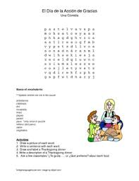 thanksgiving word search by flh materials for all tpt