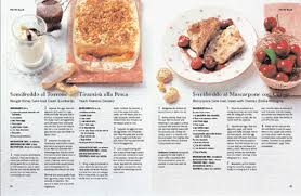 cuisine by region a gastronomic tour to italy through cookbooks food