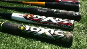 pro baseball has doping softball has hot bats npr