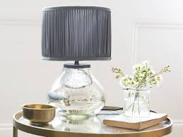 mini podge lamp mercury glass lamp loaf