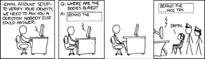 Bobby Tables Xkcd Sessions And Security