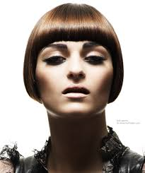 short haircuts above ears bob hairstyle cut to lay just over the ears