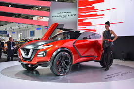 nissan crossover why nissan u0027s next z badged car could morph into a high riding