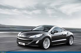 the new peugeot ausmotive com peugeot rcz u2013 it u0027s like an audi tt but french