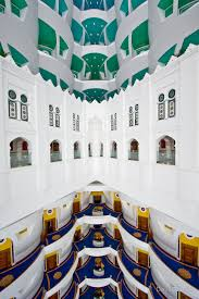 Interior Of Burj Al Arab Burj Al Arab Interior 4