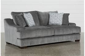 Gray Sofa Bed Sofa Beds Free Assembly With Delivery Living Spaces