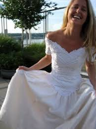 Meme Roth - meme roth wedding gown challenge of course it fits