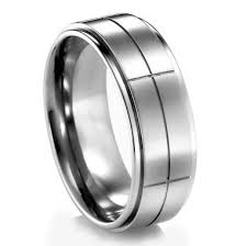 stainless steel rings for men men s rings wear them to impress any girl men s lifestyle and
