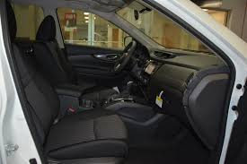nissan rogue midnight edition interior new rogue for sale in sherwood park ab sherwood nissan
