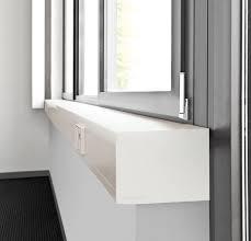 Wooden Interior Window Sill Wooden Window Sill Interior Exclusiv Drop Nose Werzalit