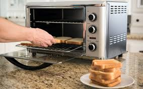 Hamilton Beach Set Forget Toaster Oven With Convection Cooking The Best Toaster Ovens Of 2017 Techgearlab