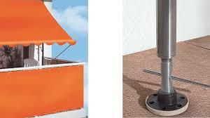balkon markise ohne bohren november 2017 sonnenschutz balkon ohne bohren