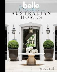 house design books australia belle beautiful australian homes volume ii penguin books australia