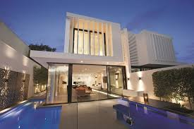 world of architecture perfect modern townhouse by martin