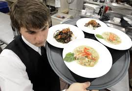 casola dining room sccc culinary students taste success the daily gazette