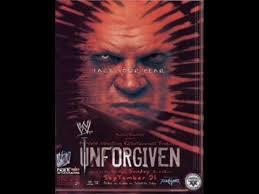 unforgiven theme song official theme song unforgiven 2003 youtube