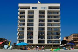 north myrtle beach condo rentals condos in north myrtle beach crescent towers i and ii