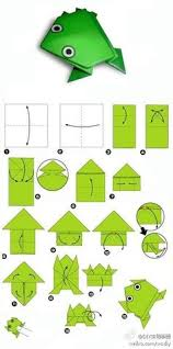 15 easy origami tutorials for anyone to follow origami shapes