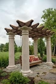 80 best garden seats arbors hammocks swings u0026 happy things