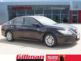 nissan altima pre owned certified pre owned 2016 nissan altima 2 5 sedan for sale in