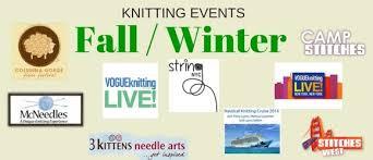 fall winter knitting events 2016 patty lyons knitting