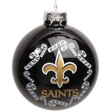 new orleans saints decorations gift bags ornaments
