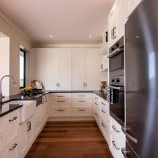 Traditional French Kitchens - classical french kitchen refit