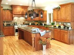 What Color To Paint Kitchen by Adorable 50 Best Color To Paint Kitchen With Oak Cabinets