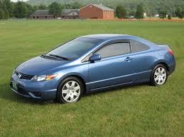 gas mileage for 2007 honda civic 2007 honda civic coupe user reviews cargurus