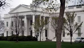 donald trump calls white house a u0027 u0027beautiful elegant residence