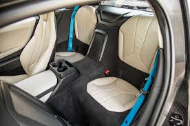 I8 Bmw Interior Bmw I8 2015 Automobile All Star Automobile Magazine
