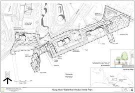Ferry Terminal Floor Plan 7 Action Area Plans
