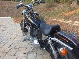harley davidson sportster 1200 in georgia for sale used