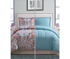 whoa these 7 reversible comforter sets from macy u0027s only cost 19 each