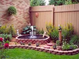 Water Feature Ideas For Small Backyards by Backyard Drinking Fountain Ideas Backyard Decorations By Bodog