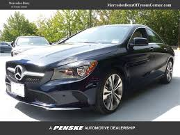 mercedes tysons 2018 mercedes 250 coupe at mercedes of