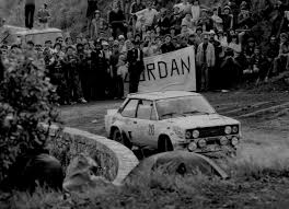 Fiat Abarth 131 Rally 1976 78 by Fiat 131 Abarth Iedei
