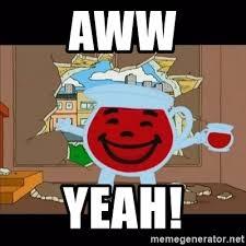 Aww Yeah Meme Generator - aww yeah kool aid man meme generator