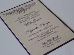 layered wedding invitations custom layered wedding invitations dragonfly designs