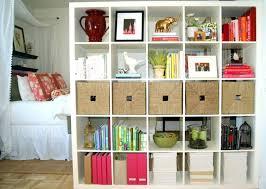 bookcase open bookshelf room divider ikea open bookcases room