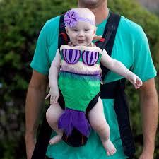 baby carrier halloween costumes popsugar moms