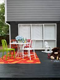 Wooden Patio Decks by How To Stain A Deck What You Should Know Diy