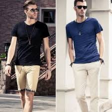 ways for men to nail summer style
