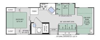 floor plans four winds 28z