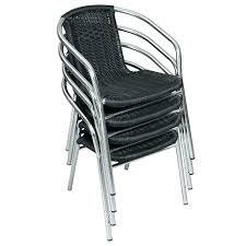 chaise bistrot alu chaise bistrot pas cher chaise bistrot pas cher daclicieux housse